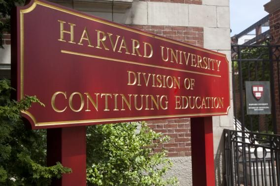 "My First Step Towards Harvard Extension School—Have you ever wondered whether you should go back to school? I've struggled with this feeling for almost eight years, since graduating from an unaccredited Christian college with my B.S. in Biblical Studies degree. I often wonder ""what if…"""