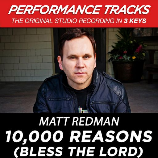 """Bless the Lord, O My Soul """"10,000 Reasons (Bless the Lord)"""" - Matt Redman - YouTube"""