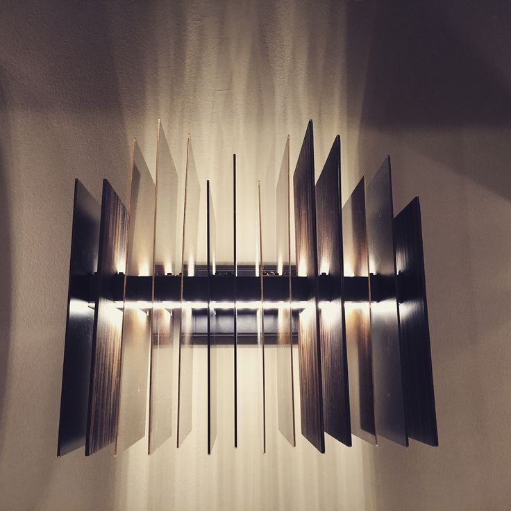 Luminara Collection - Mokum Wall
