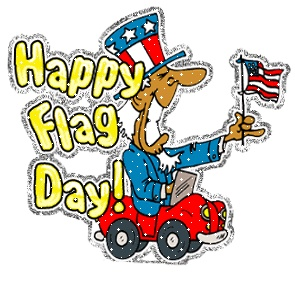 when was flag day established