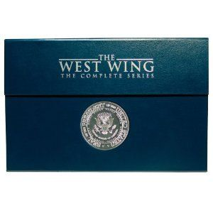 Amazon.com: The West Wing: The Complete Series Collection: Martin Sheen, Allison Janney, John Spencer, Jason Ensler: Movies & TV