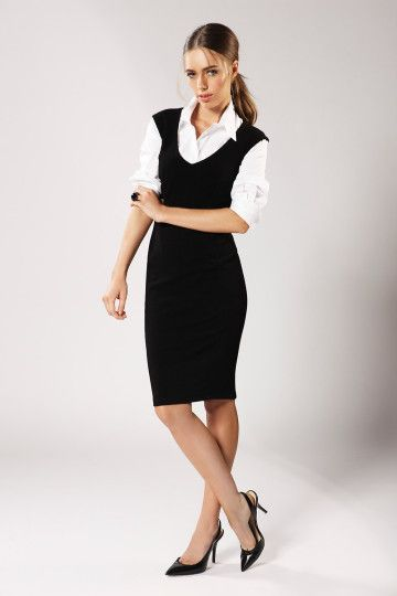 Work looks - Work to Play Outfit includes Polka Luka, Billini, and Sacha Drake at Birdsnest Online