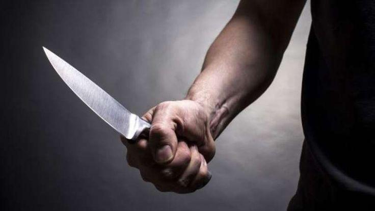 ΕΛΛΗΝΙΚΗ ΔΡΑΣΗ: Μαχαίρωσαν γυναίκα στο Λονδίνο ενώ φώναζαν «θα πέσ...