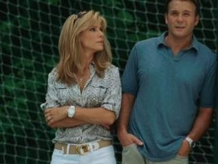 love sanda bullocks wardrobe in the blind side...always looking put together, stylish but not old!