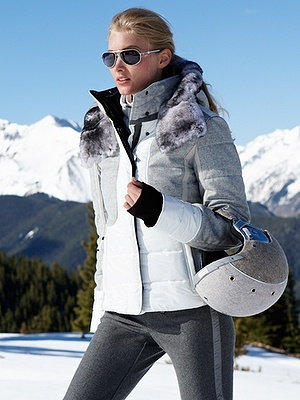 Ronja Multi Parka | Apre Ski | Winter outfits, Autumn ...