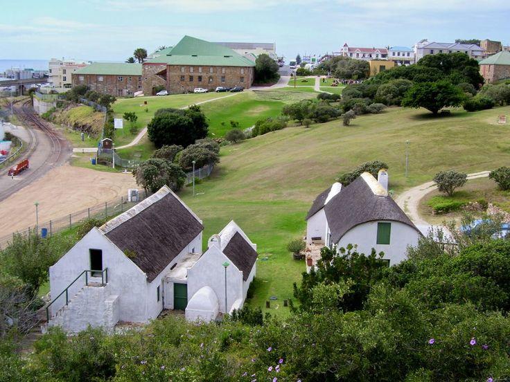 Dias Museum Complex, Mossel Bay