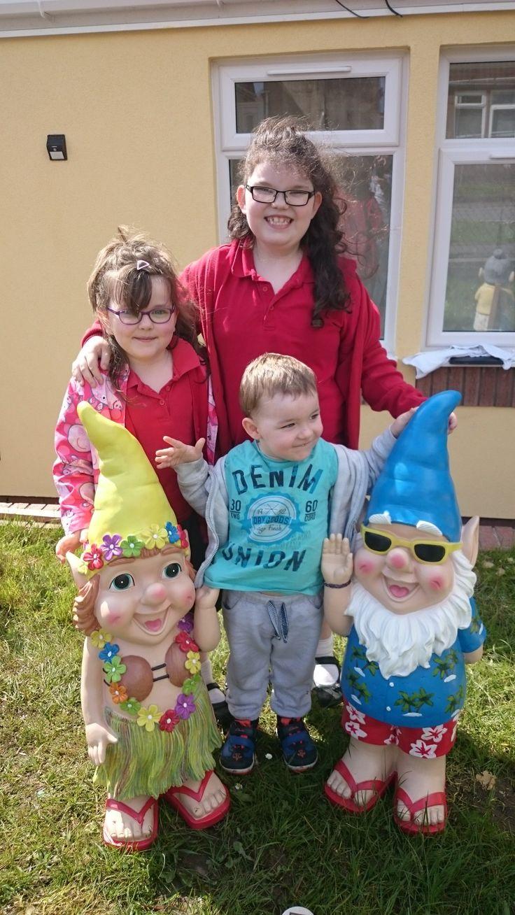 Pin by Vikki Nugent on Asda Gnomes Asda gnomes, Ronald