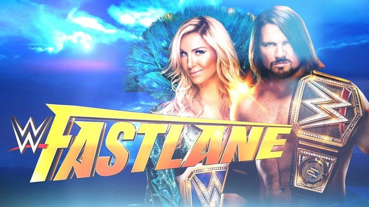 Fastlane 2018 is an upcoming professional wrestling pay-per-view (PPV) event and WWE Network event produced by WWE for the SmackDown brand. It will take place on March 11, 2018, at the Nationwide Arena in Columbus, Ohio. It will be the fourth event under the Fastlane chronology....