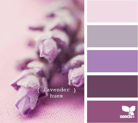 bedroom-purple and gray