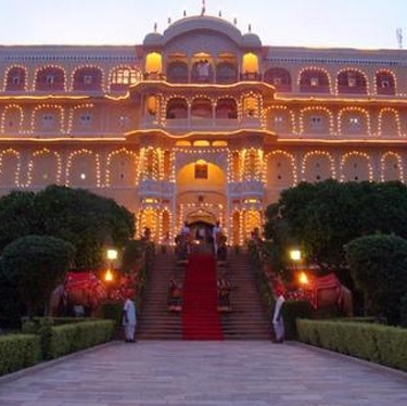Top 5 Modern Wedding Destinations in India