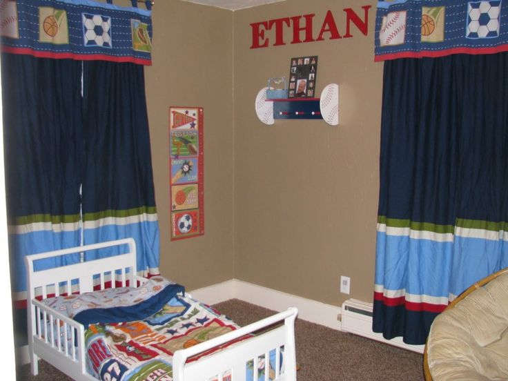toddler themed bedroom ideas