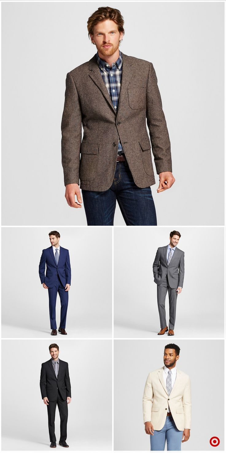 Shop Target for suit coats you will love at great low prices. Free shipping  on