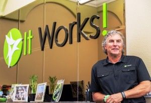 From varsity coach to direct sales guru: Mark Pentecost of It Works!  Forbes Magazine Nov 26 2013