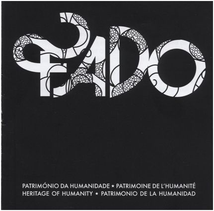 Fado, Heritage of Humanity