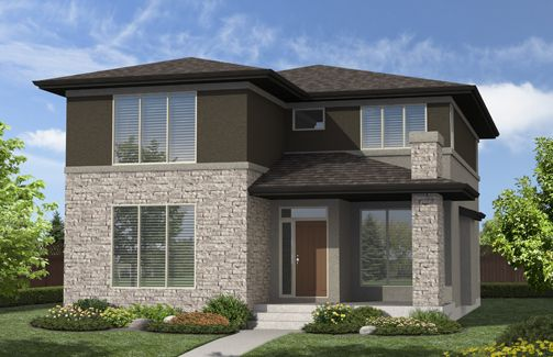 Perry Homes - One