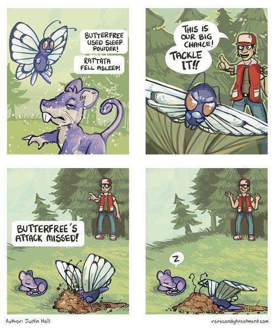 Imgur needs more pokemon nostalgia. Heres some from me! - Imgur