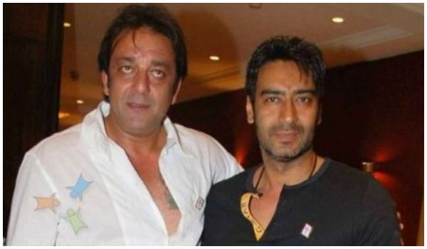 Ajay Devgn And Sanjay Dutt To Team Up For 'Golmaal 4'?