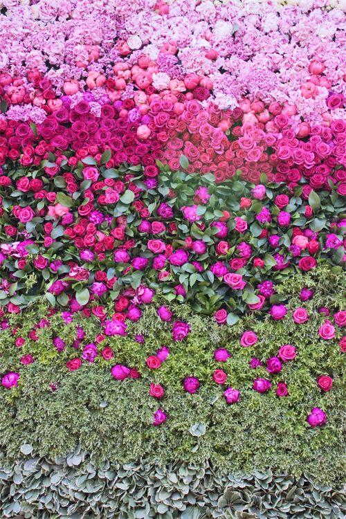FLOWERS GALORE!! Rebecca-Louise-Law-Floral-Installation-Clifton-Nurseries-Flowerona-2