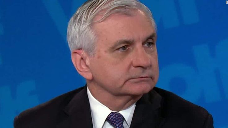 """Sen. Jack Reed, member of the Senate Intelligence Committee, says the """"burden is now on the President to come forth definitively"""" regarding his conversations with former FBI Director James Comey."""