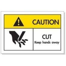 Международные предупреждающие знаки на обувь