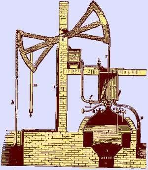 Industrial Revolution - Pictures From The Industrial Revolution