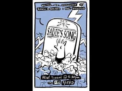 Sadie's Song - Haven't You Noticed (That I'm a Star) Extended