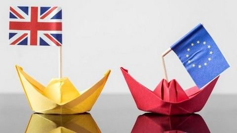 Brexit: 60% of firms fear UK leaving EU will push up ingredients costs