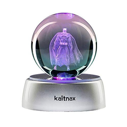 3d Crystal Ball Lamp Laser Engraving Image In The Ball Le Https Www Amazon Com Dp B07ctq2n5w Ref Cm Sw R Pi Dp U X Ball Lamps Color Changing Led Led Color