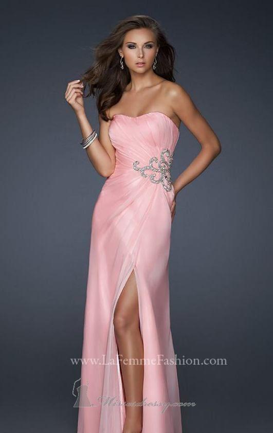 8 best Vestidos images on Pinterest | Feminine fashion, Overall ...