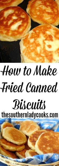 how-to-make-fried-canned-biscuits