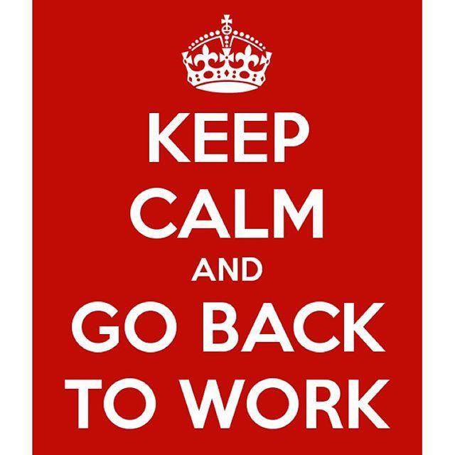 Se acabaron las #vacaciones / #holidays are over  #verano #summer #keepcalm #quenosquitenlobailao