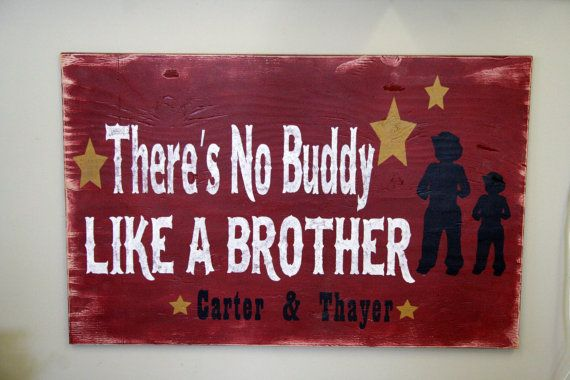 Boys Western Room Decor Personalized Boys Sign by RusticlyInspired