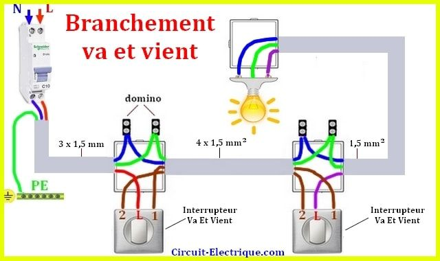 Epingle Sur Electricite