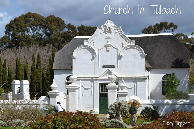 Church in Tulbach