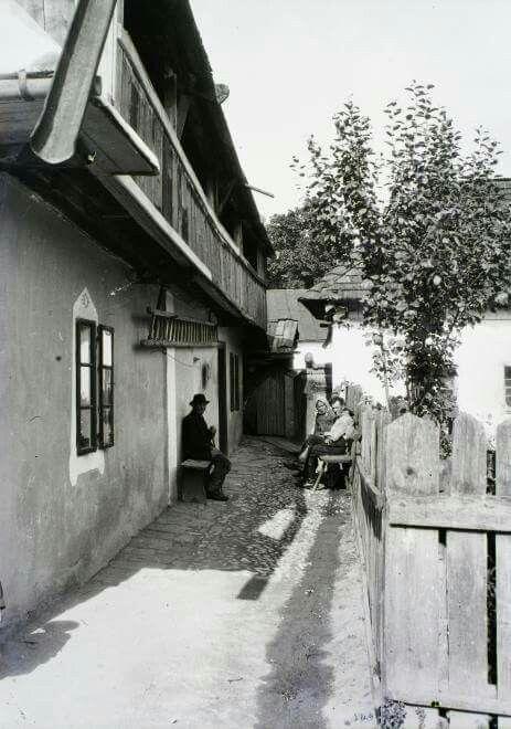 Spisska Nova Ves 1929