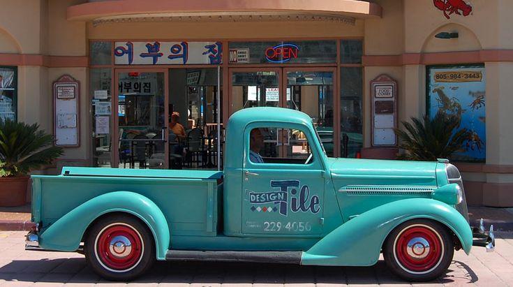 The 25+ best Truck lettering ideas on Pinterest | Food ...