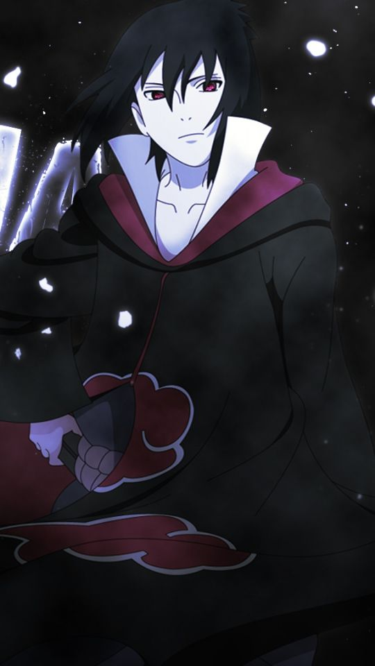 17 best ideas about sasuke uchiha on pinterest naruto shippuden anime naruto and naruto - Sasuke uchiwa demon ...