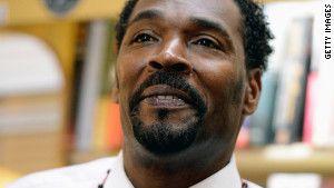 Rodney King dead at 47 - CNN.com