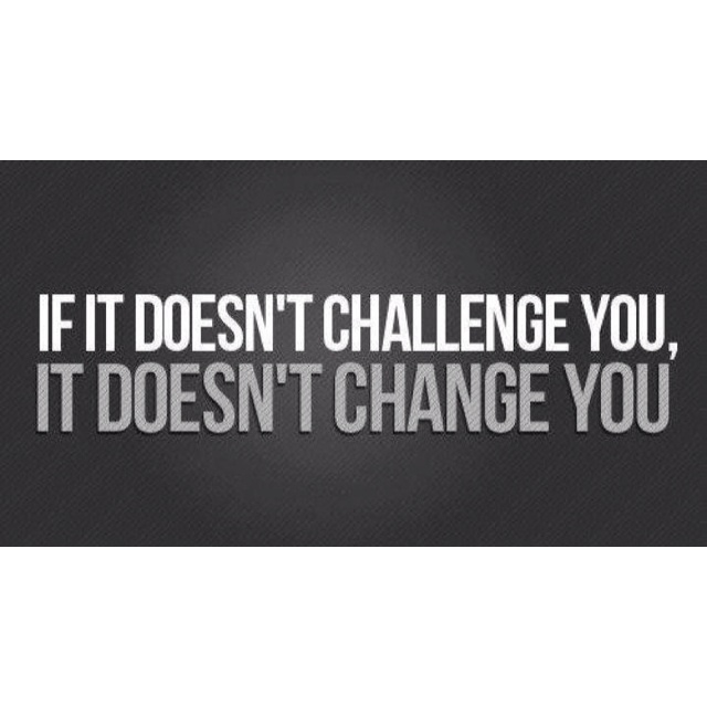 : Challenges, Inspiration, Life, Quotes, Fitness, Motivation, Doesnt, Doesn T Challenge