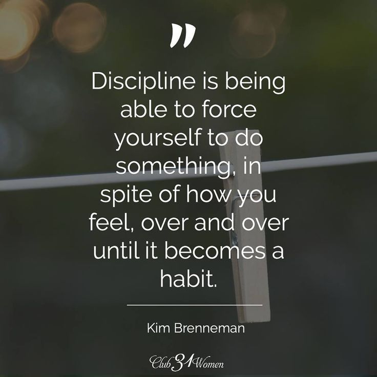 Top 13 Inspirational Quotes 3: Best 25+ Discipline Quotes Ideas On Pinterest