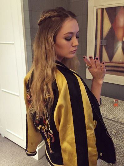 Scream Queens, Billie Lourd