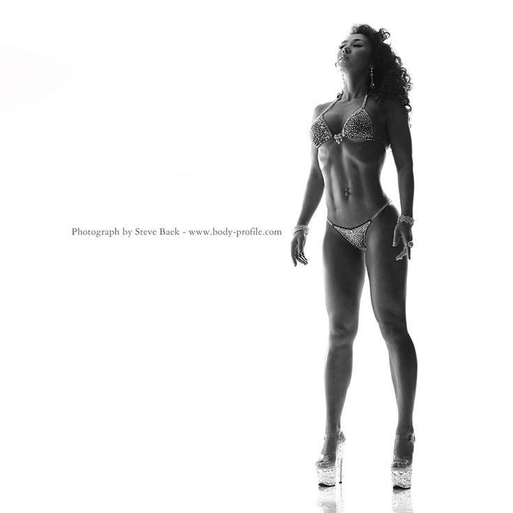 머슬마니아 비키니 배은주 선수 화보 / 여자바디프로필 - 포토그래퍼 스티브백 : 네이버 블로그