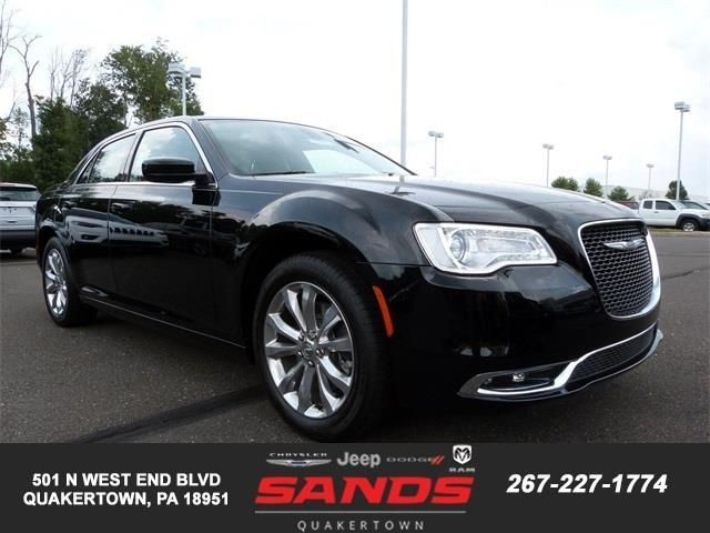 2019 Chrysler 300 Series Touring For Sale In Quakertown Pa Sands