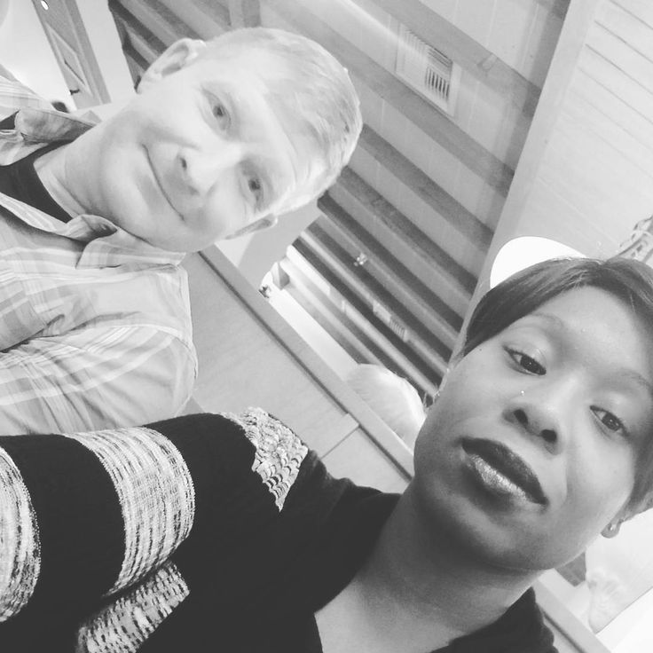 Shantay M Goenne - I've forgiven him. We are co parents and still trying to work it out. #forgiveness #coparenting #parents #workitout #exhusband #singleparent #singlemoms #singlelife #divorced #divorce #forgive #neverforget #thepast #singlemom #exwife #whysoserious #interracialcouple #Love #WMBW #BWWM Find your #InterracialMatch Here interracial-dating-sites.com  Olive Garden