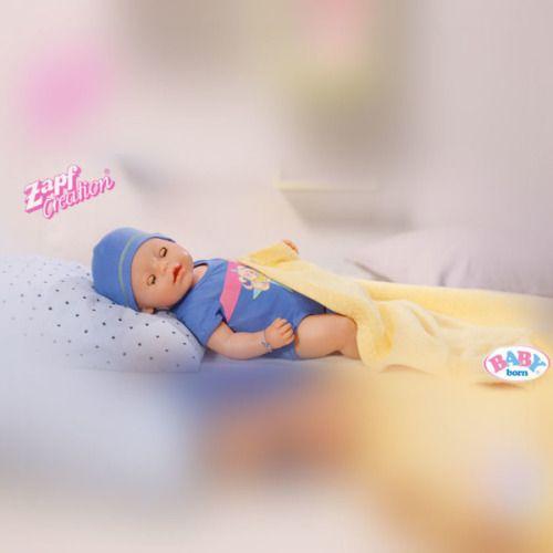 Limited BABY Born Magic Potty Zapf Creation