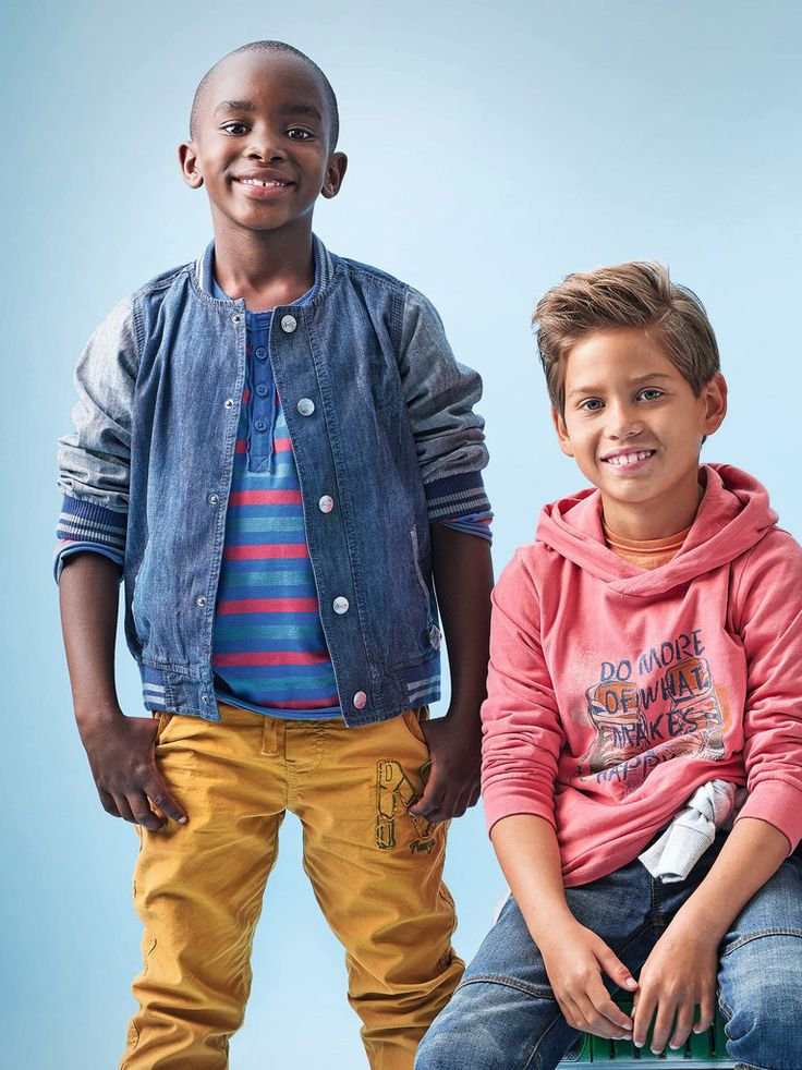 Naartjie Kids SA Fall Trans Kid Boys (3-12 years)
