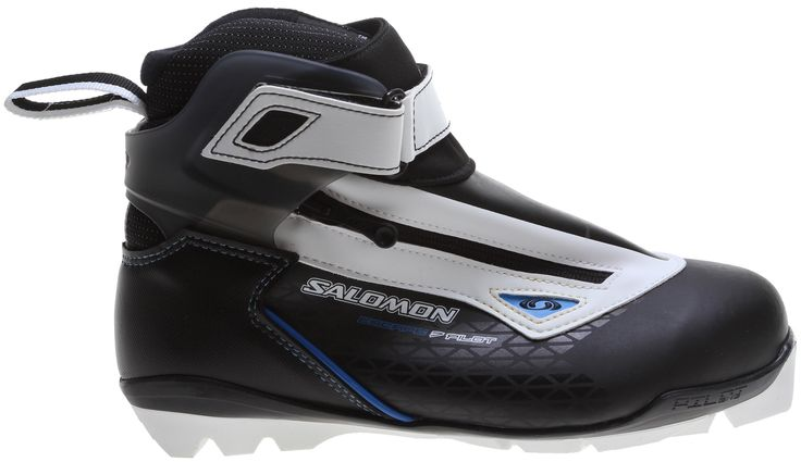 Salomon Escape 7 Pilot CF XC Ski Boots