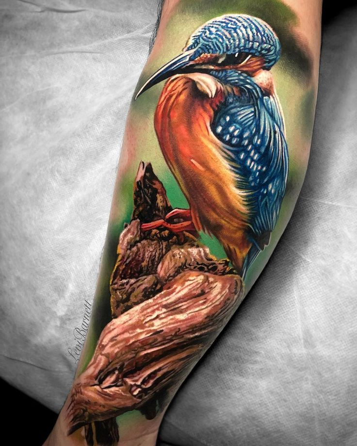 100 Perfect Peacock Tattoos - Tattoo Ideas, Artists and Models