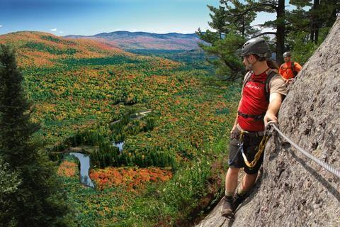 Parc national du Mont-Tremblant - Bonjour Québec.com