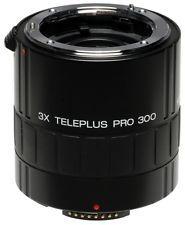 KENKO DG PRO300 3X Teleconverter PRO 300 AF DG 3.0X for Canon